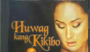 Huwag Kang Kikibo