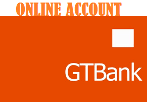 GTBank Online Account Opening Procedure