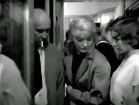 scena w pociągu film