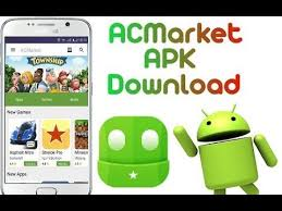 Download ac market for Android and IOS