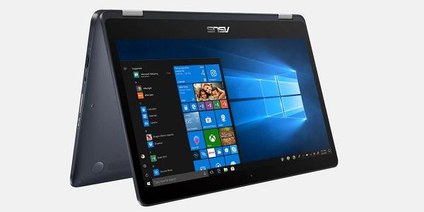 Laptop Asus NovaGo TP370QL