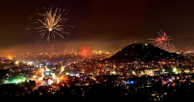 High Resolution Image for Diwali 2019