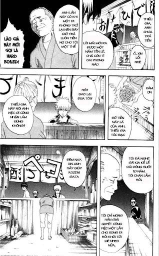 Gintama Chap 135 page 14 - Truyentranhaz.net