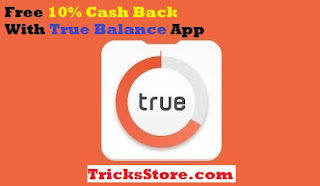 truebalance app download offer free recharge