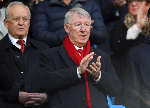 Huyền thoại Sir Alex tiến cử người thay thế Mourinho