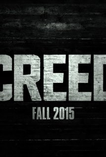 "Poster de ""Creed"" el spin-off de Rocky"