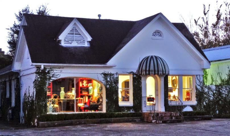 2025 W Alabama   Ginger Barber Design Inc. In 2014. Moxie Antique Furniture  Store