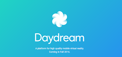 Google's Virtual Reality Platform Daydream to Kick Off Soon