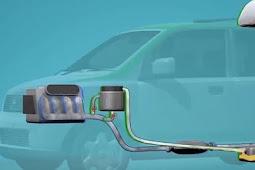 Mahasiswa Indonesia Buat Limbah Plastik Jadi Energi Mobil