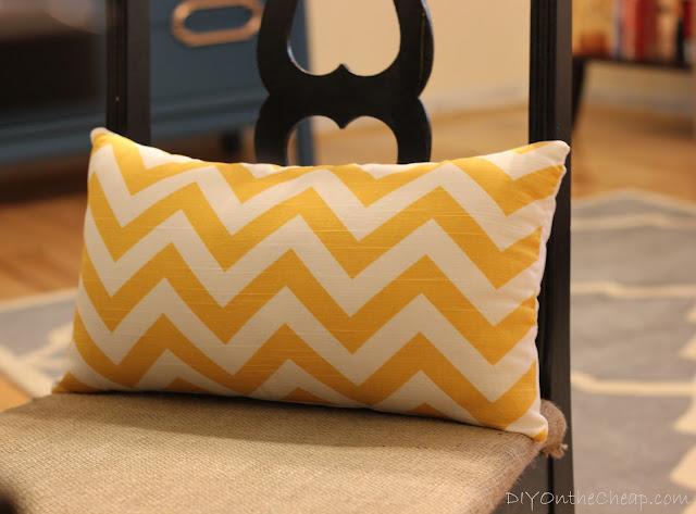 {Giveaway!}: idari Etsy shop pillows!