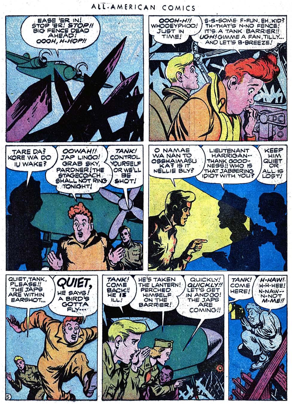 Read online All-American Comics (1939) comic -  Issue #63 - 46