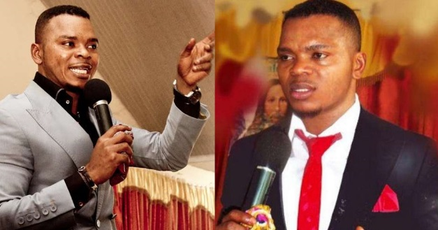 """I was the angel who rolled out the stone from the tomb when Jesus resurrected"" - Angel Bishop Daniel Obinim claims"