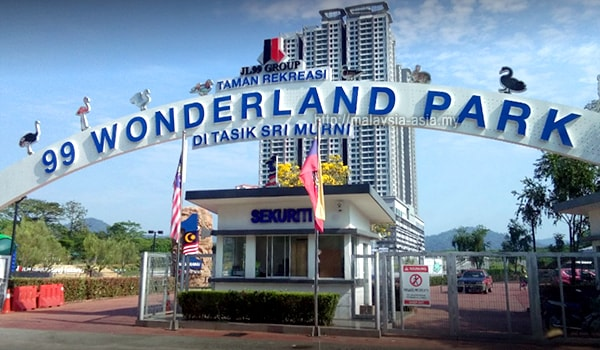 KL 99 Wonderland Park