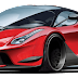 How To Draw Exotic Cars Fast & Easy!