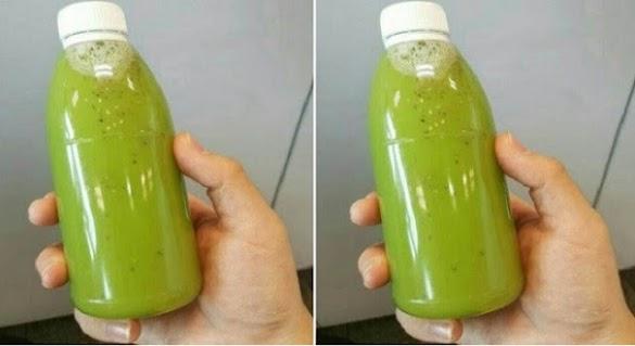 Kanker Paling Berbahaya Sekalipun Bisa Sembuh Dengan Jus Ini. Melebihi Obat Kimia!