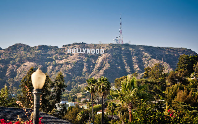 Hollywood em Los Angeles