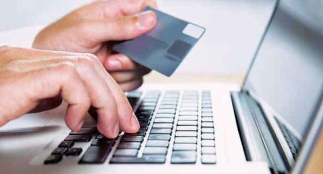 Online Payment using Debit Card