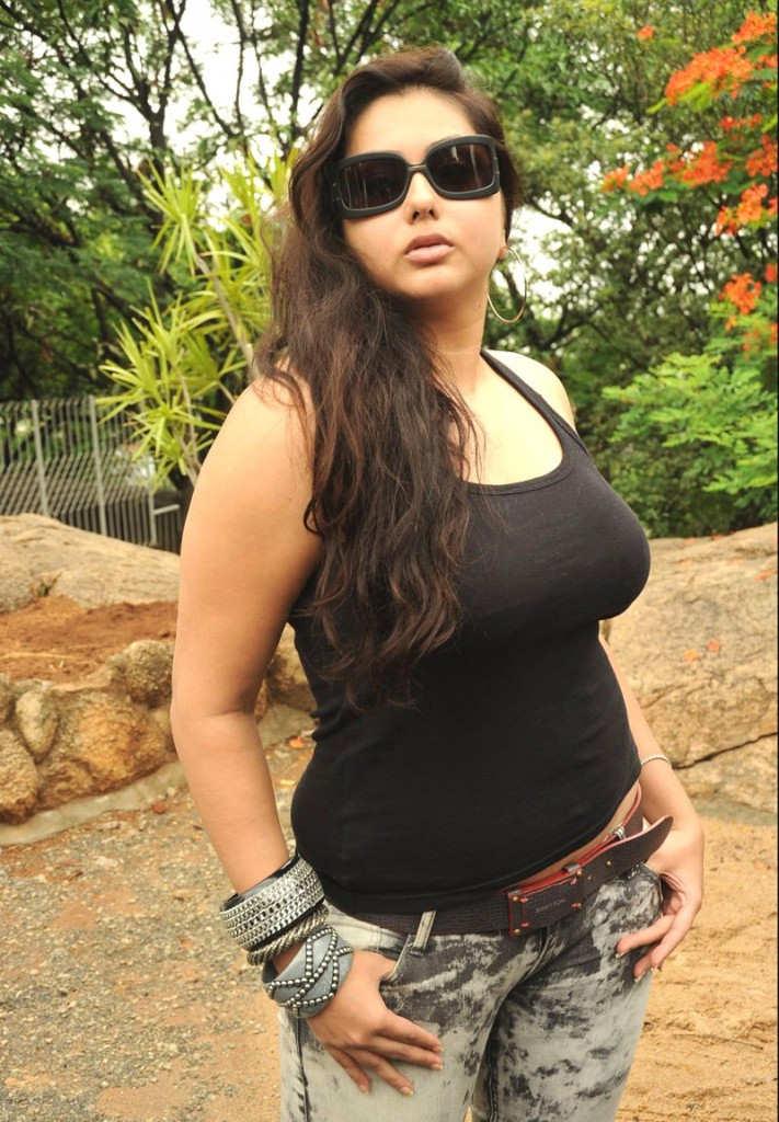 Namitha cool Photos