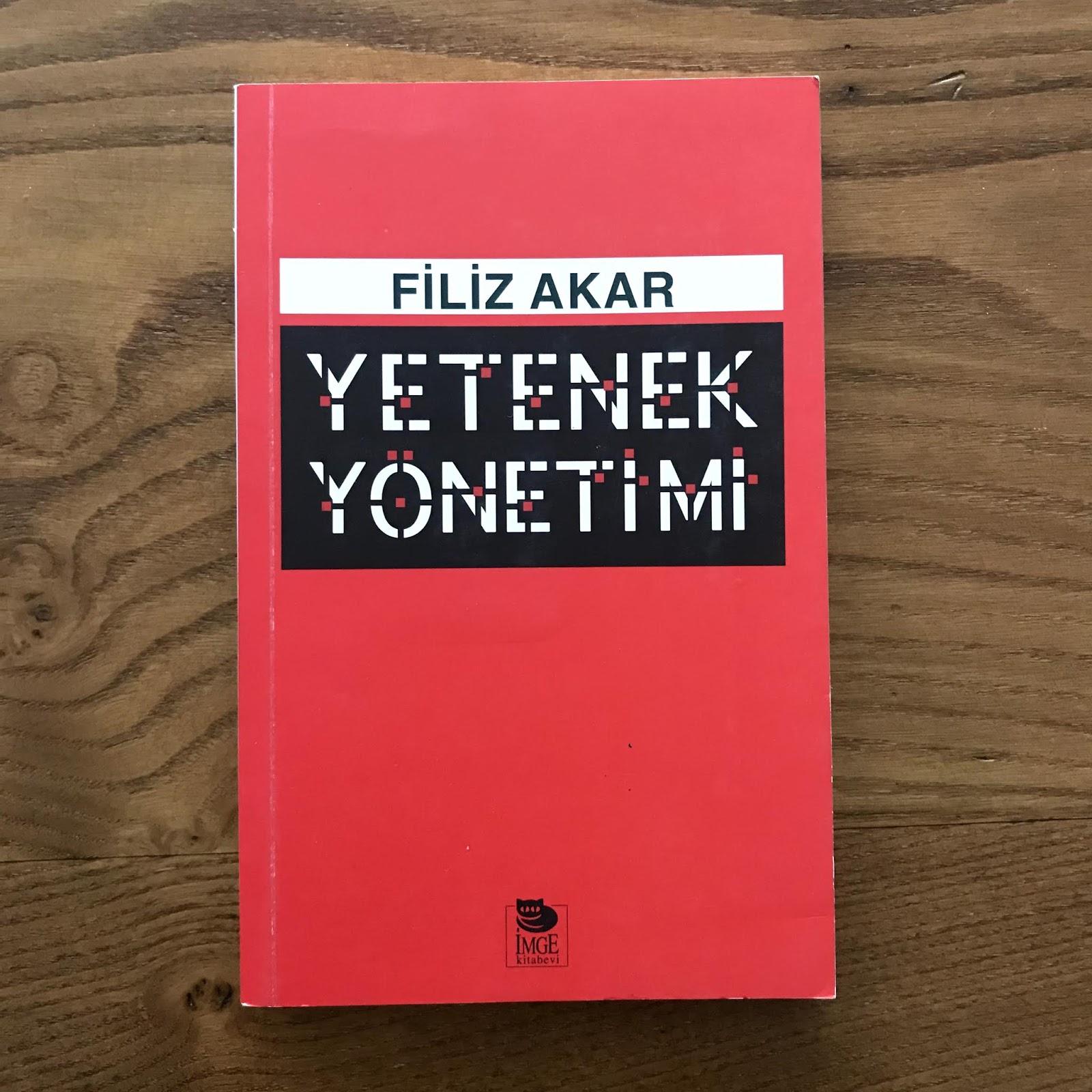 Yetenek Yonetimi