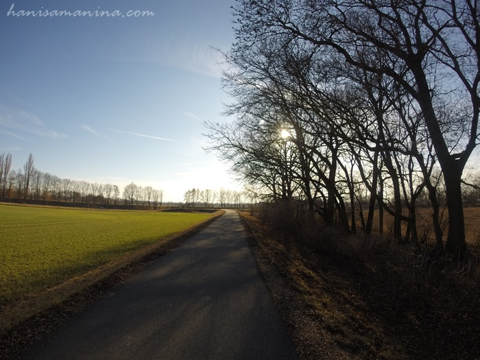 Cycling Trip : Pardubice, Czech