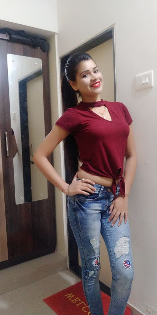 Bhojpuri Actress Awantika Yadav