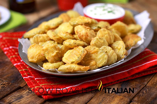 http://theslowroasteditalian-printablerecipe.blogspot.com/2014/02/hooters-fried-pickles-copycat-recipe.html