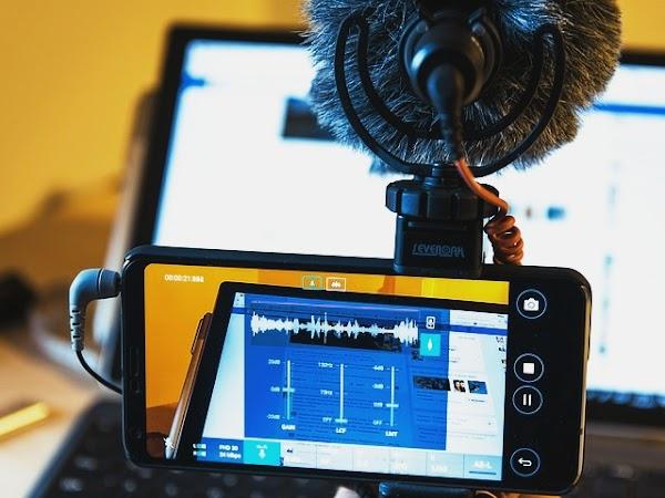 Aplikasi Pengeras Audio Smartphone Android Yang Perlu Kamu Miliki