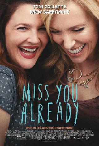 Miss You Already [2015] [DVDR] [NTSC] [Latino]
