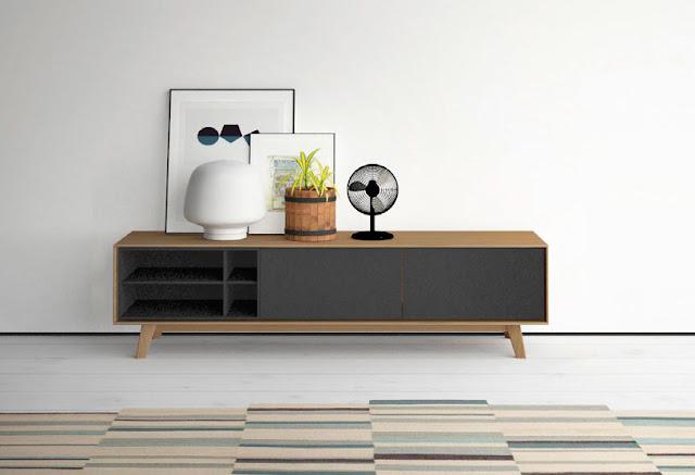 Arte h bitat tu tienda de muebles mueble de sal n aura 5 for Habitat store muebles