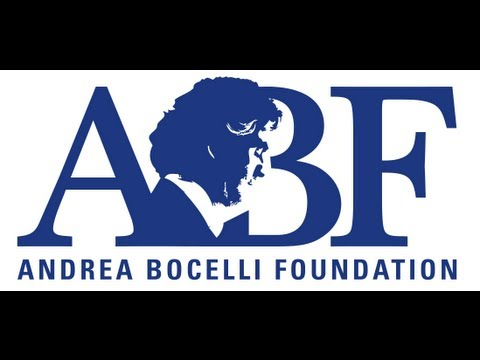 BOCELLI FOUNDATION