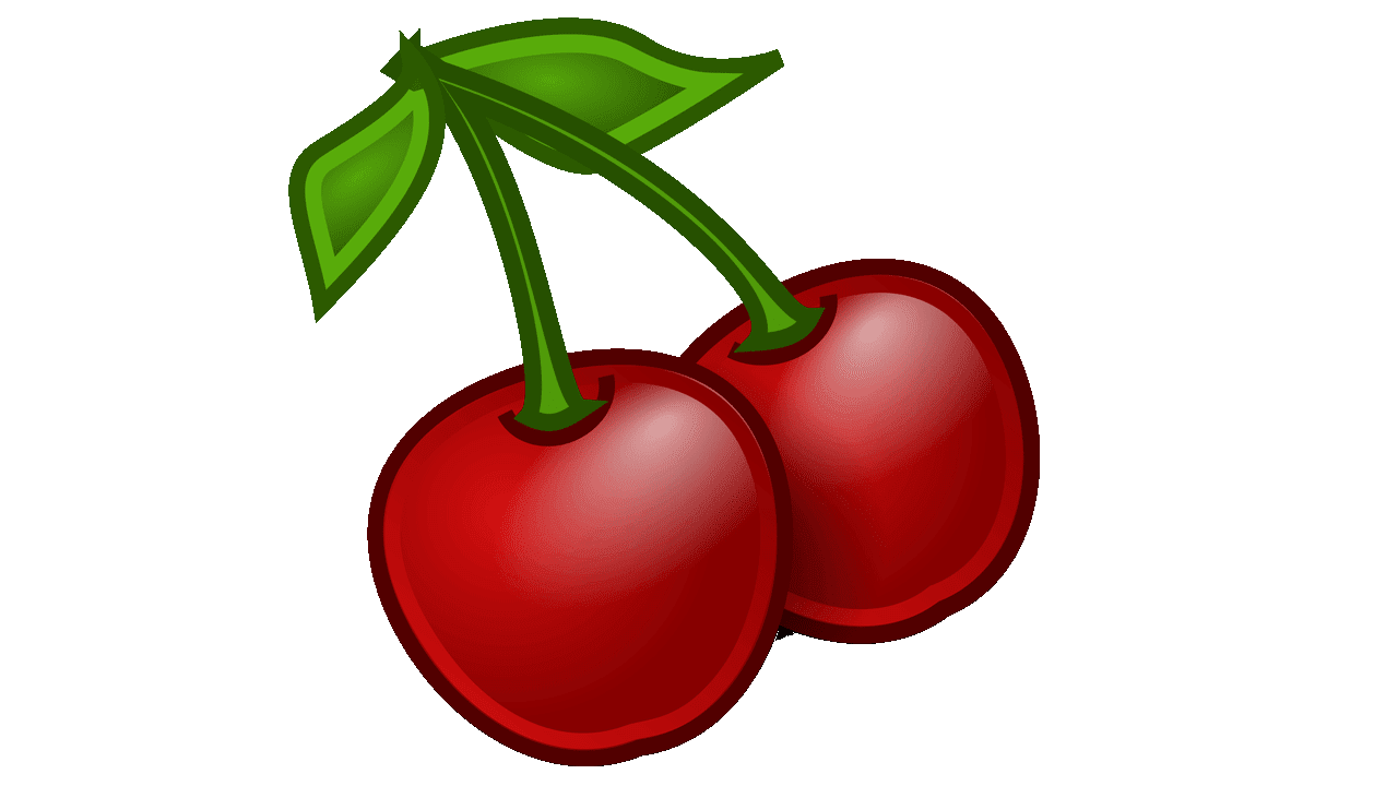 21 Prodigious Cherry Clipart Free - Fruit Names A-Z With ...