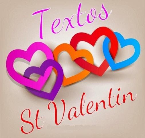 Jolie carte de vœux virtuelle pour la saint valentin