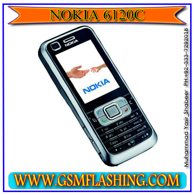 Firmware nokia 6120c Full guides for Download and update ...