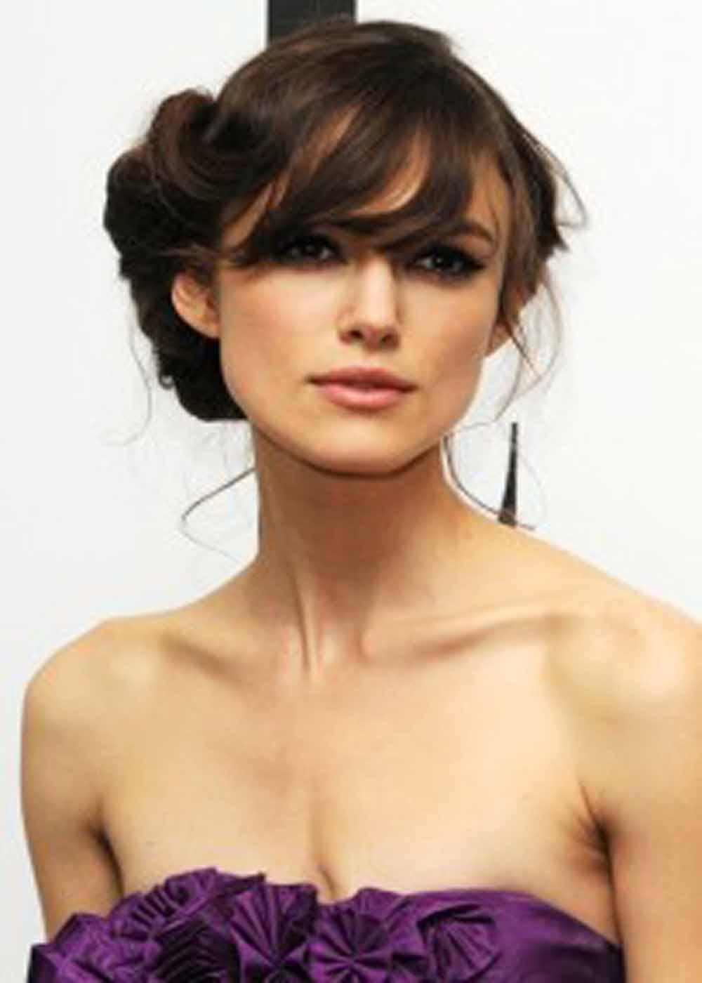 Excellent Girls Curly Updos Hairstyles 2011 Prom Hairstyles Short Hairstyles Gunalazisus