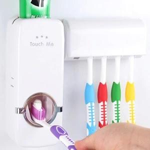 Dispenser Odol Dinding Otomatis