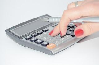 Perhitungan Biaya Peralatan