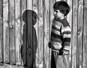 mito del amigo imaginario