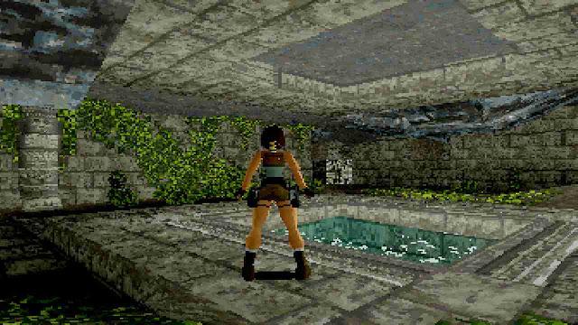 Tomb Raider Psx Bin