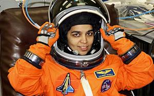 Kalpana Chawla – Palsuvai Thoranam