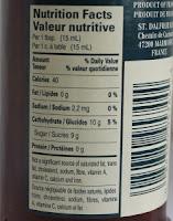 Less Sugar Naturally