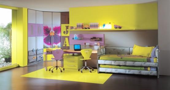 MuyAmeno.com: Dormitorios Modernos para Jóvenes, Decoración ...