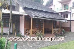Sewa Villa Di Lembang Yang Ada Kolam Renangnya Dengan Harga Paling Murah
