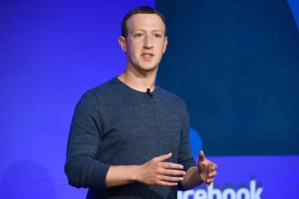 Facebook Beri Batasan Pada Siapa Yang Bisa Live di Platformnya!