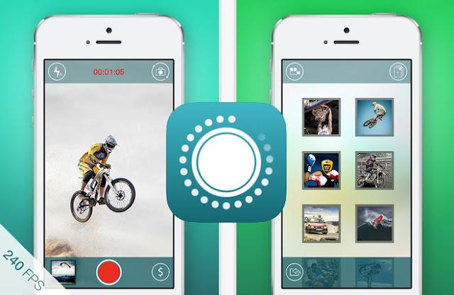 任何 iOS 裝置都能拍慢/快動作影片,和加入配樂 | 愛瘋日報