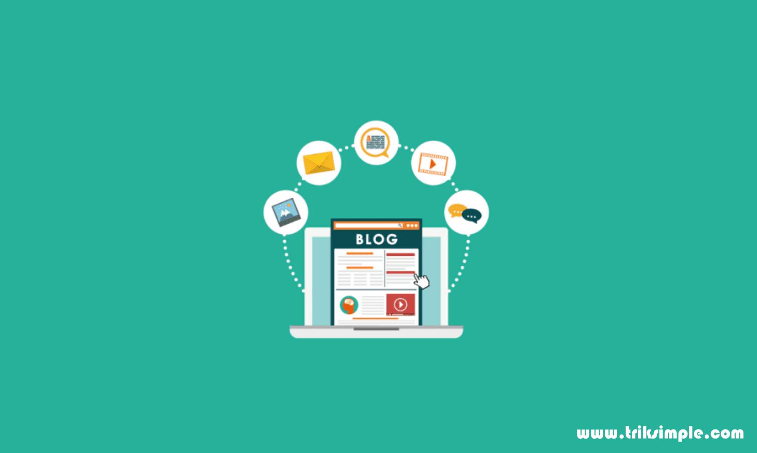 Potensi Blog untuk Generasi Muda beserta Cara Membangun Blog agar Sukses