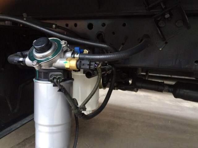 Xe Hyundai Đô Thành IZ49 thùng lửng nâng tải 2.5 tấn
