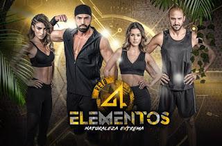 Reto 4 Elementos Colombia Capitulo 82 miercoles 8 de mayo 2019