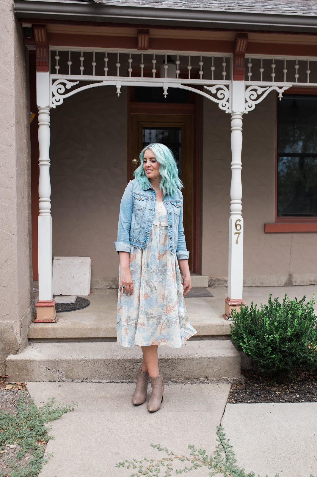 Modest Fashion Blogger, Utah Fashion Blogger