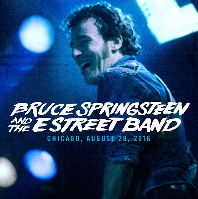 The Curtain With: Bruce Springsteen & The E Street Band