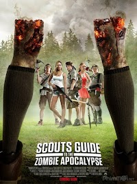 Hướng Đạo Sinh Diệt Zombie